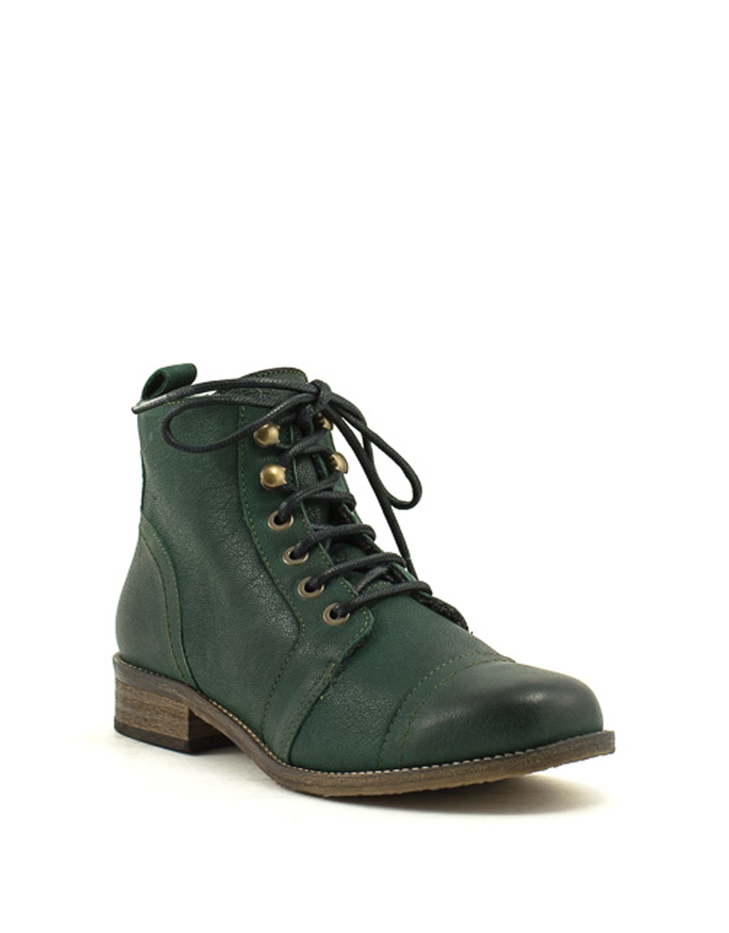 Unity In Diversity Unity In Diversity Lausanne Boot Green