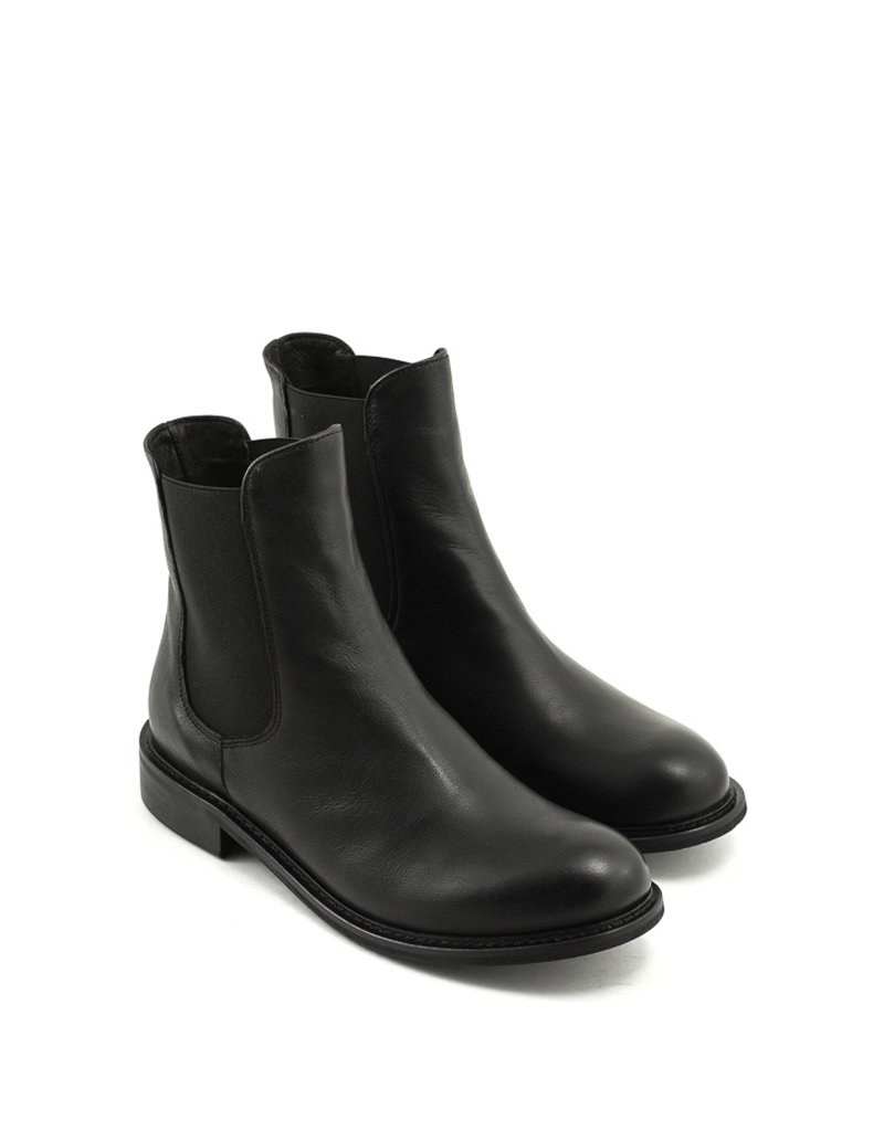 Bos & Co Bos & Co Lief Boot Black