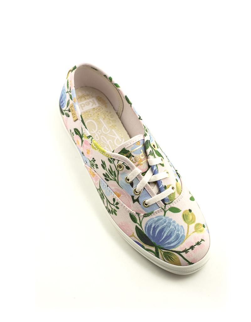 Keds Keds Champion RPC Botanical Pk Sneaker