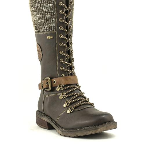 Relife Relife 9717-14811B-40R Boot Dk Brown
