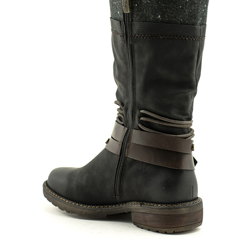 Relife Relife 9717-14811B-44R Boot Black
