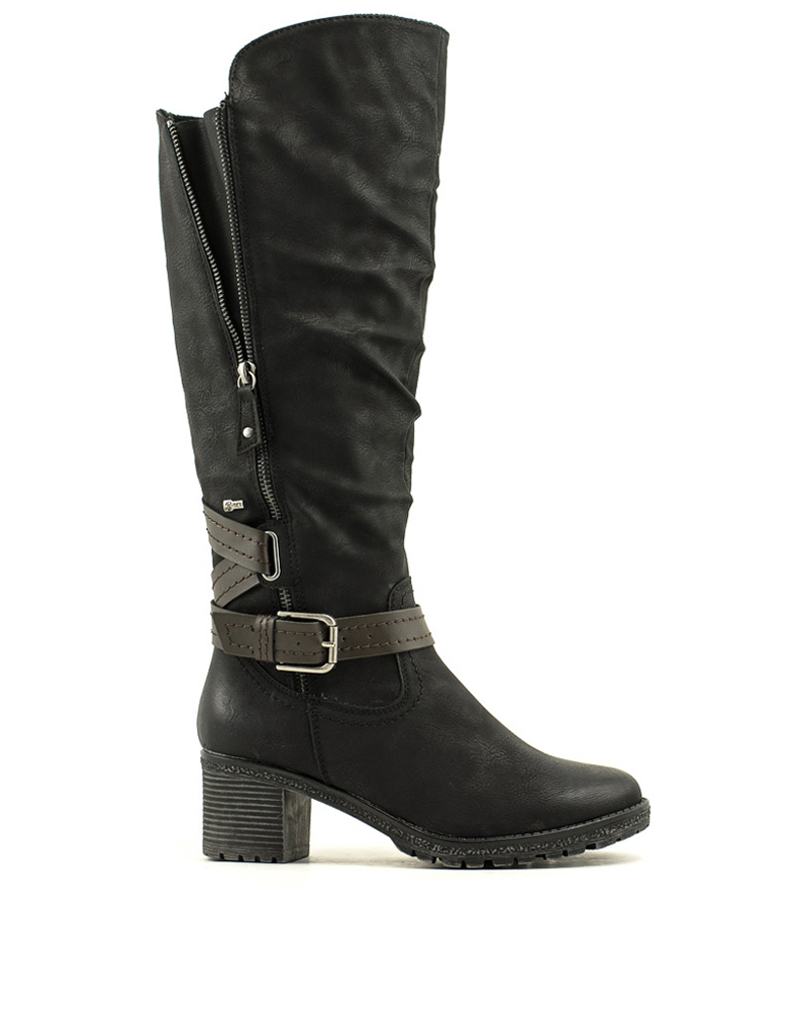 Relife Relife 9717-18808B-09R Boot Black