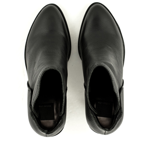 Dolce Vita Dolce Vita Shep Boot Black