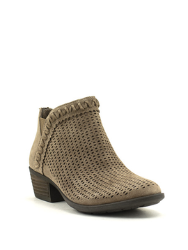 Earth Peak Perry Boot Warm Taupe