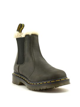 Dr. Martens 2976 Leonore Boot DMS Olive