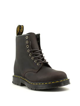 Men's Dr. Martens 1460 Waterproof Boot Cocoa