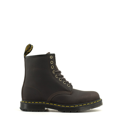 Doc Martens Men's Dr. Martens 1460 Waterproof Boot Cocoa