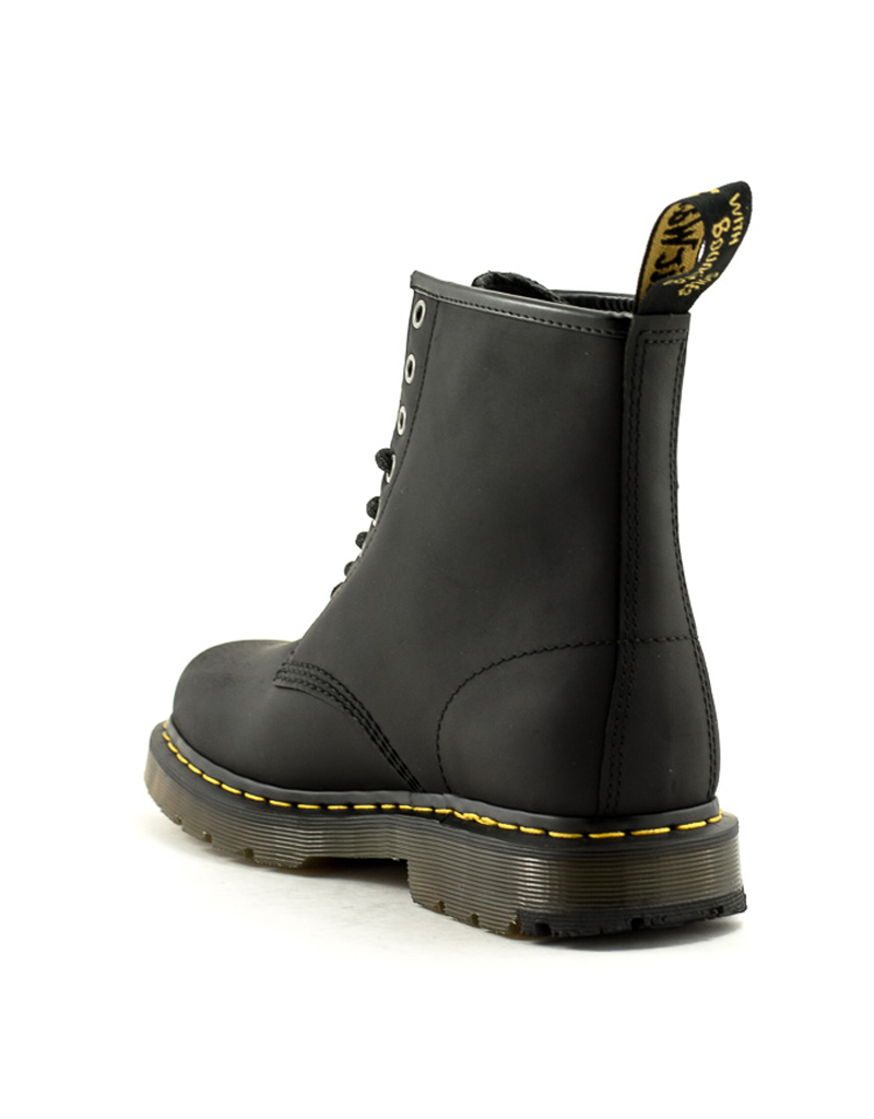 Doc Martens Men's Dr. Martens 1460 Waterproof Boot Black