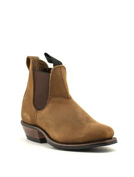 Ladies Canada West 6780 Romeo Boot Whisky Kodiak