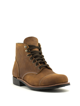 Men's WM Moorby 2824 Boots Whisky