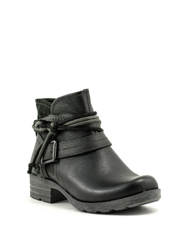 Earth Origins Randi Radley Boots Black