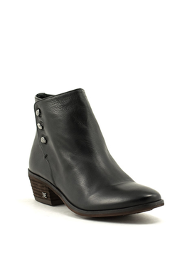 Sam Edelman Paula Boot Black