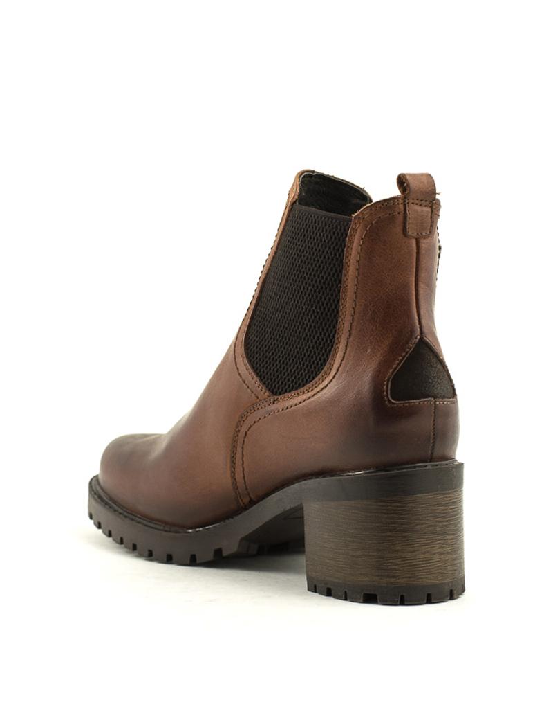 Bulle Bulle 18C168M-219 Chelsea Boot