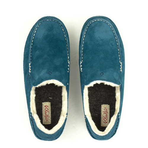 Olukai Olukai Nohea Slipper Pacific Blue