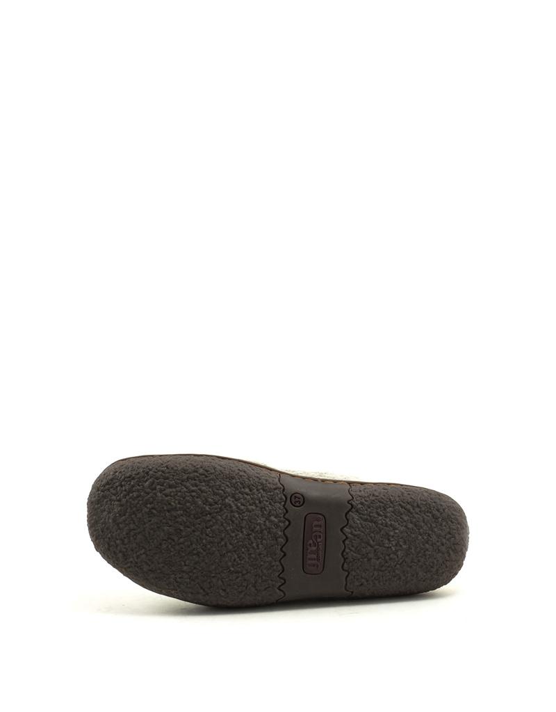 Green Comfort Green Comfort Sikkim Rubber Slipper Boot Waves Grey