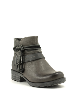 Earth Origins Randi Radley Boot Thunder Grey
