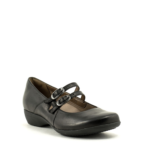 Dansko Dansko Fynn Mary Jane Black
