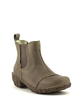 El Naturalista N158 Chelsea Boot Plume