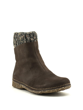 El Naturalista N5462 Boot Brown