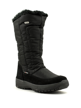 Attiba 81010/OC48 Winter Boot Black
