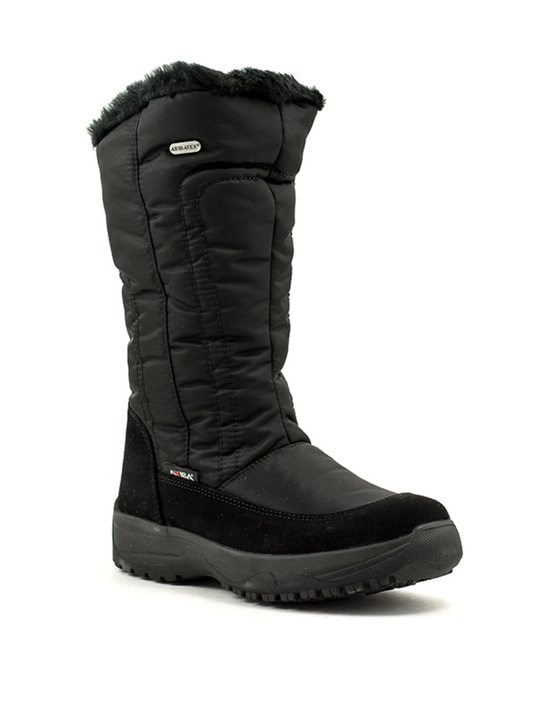 Attiba Attiba 81010/OC48 Winter Boot Black