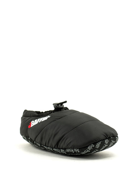 Baffin Cush Slipper Black