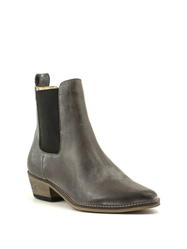 Ivylee Copenhagen Stella Boot Dark Brown