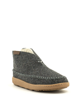 Pendleton Mountain Mid Slipper Charcoal