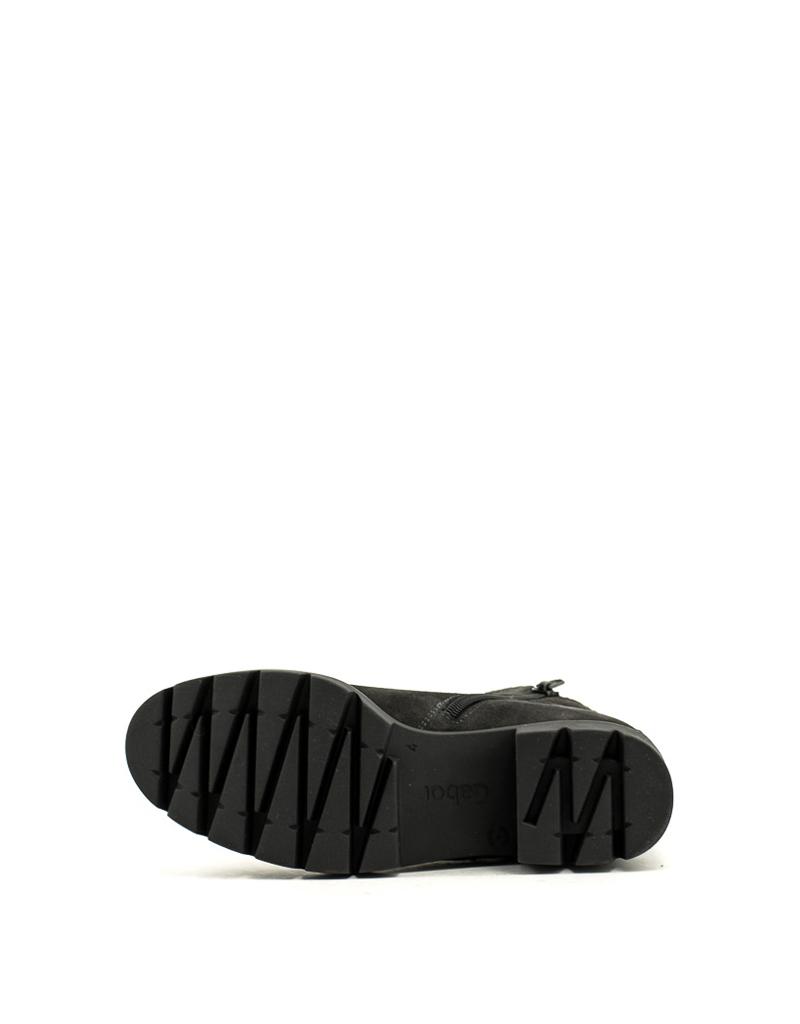 Gabor Gabor 34.710.39 Boot Charcoal