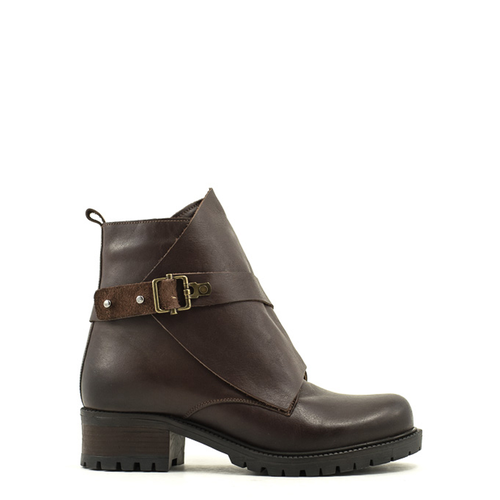 Bulldozer Bulldozer 190901 Boot Brown