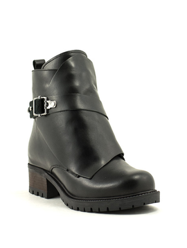 Bulldozer 190901 Boot Black