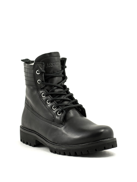 Blackstone SL82 Black Boot