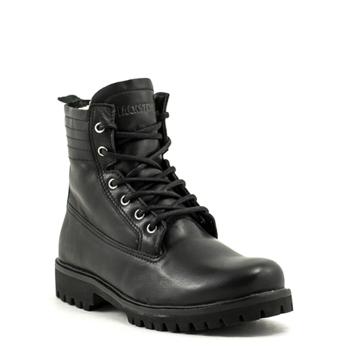 Blackstone Blackstone SL82 Black Boot