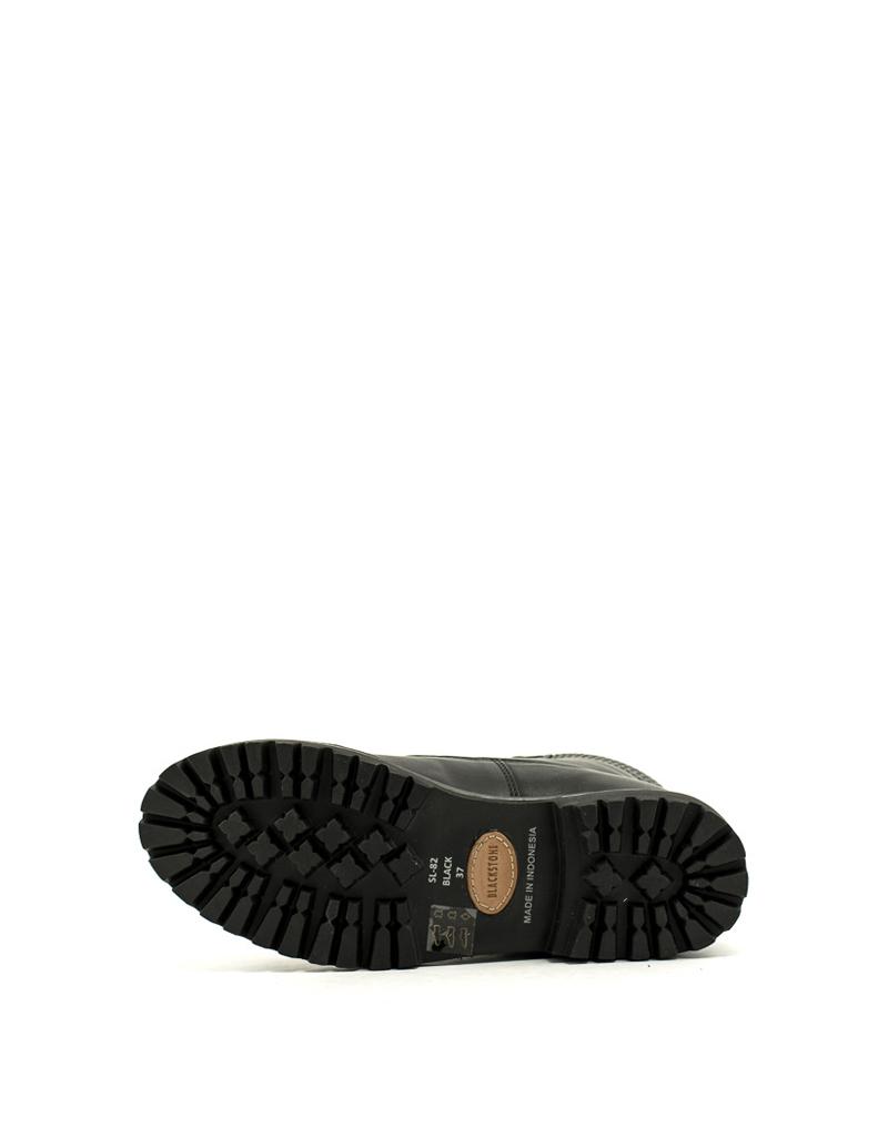 Blackstone Blackstone SL82 Black Boot