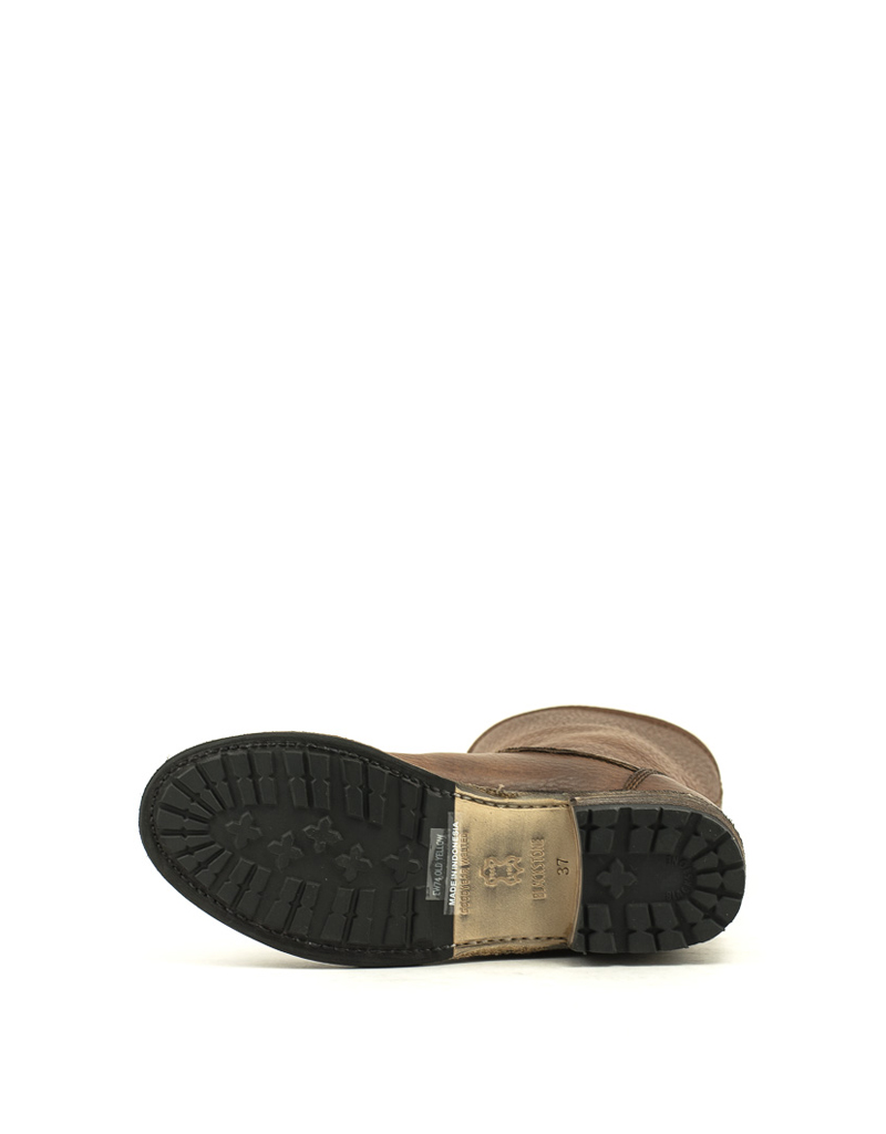 Blackstone Blackstone EW74 Boot Old Yellow