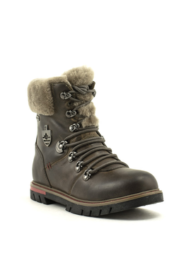 Royal Canadian Stratford Winter Boot Fossil/Olive