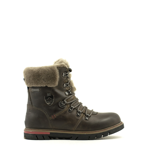 Royal Canadian Royal Canadian Stratford Winter Boot Fossil/Olive