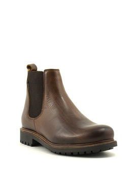 Men's Bulle 18C172M-219 Boot Cognac