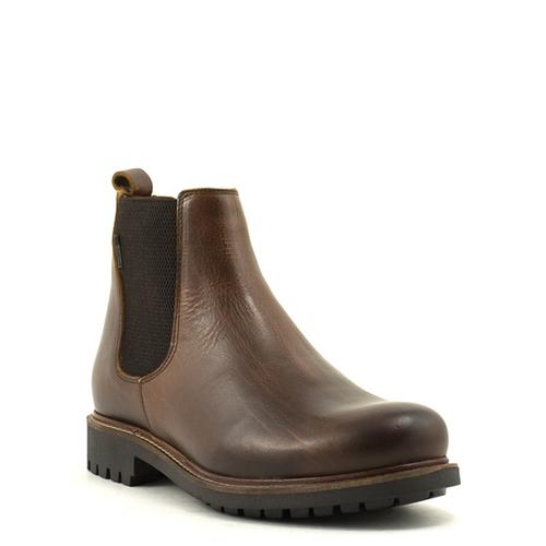 Bulle Men's Bulle 18C172M-219 Boot Cognac