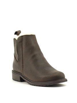 Emu Pioneer Leather Boot Espresso