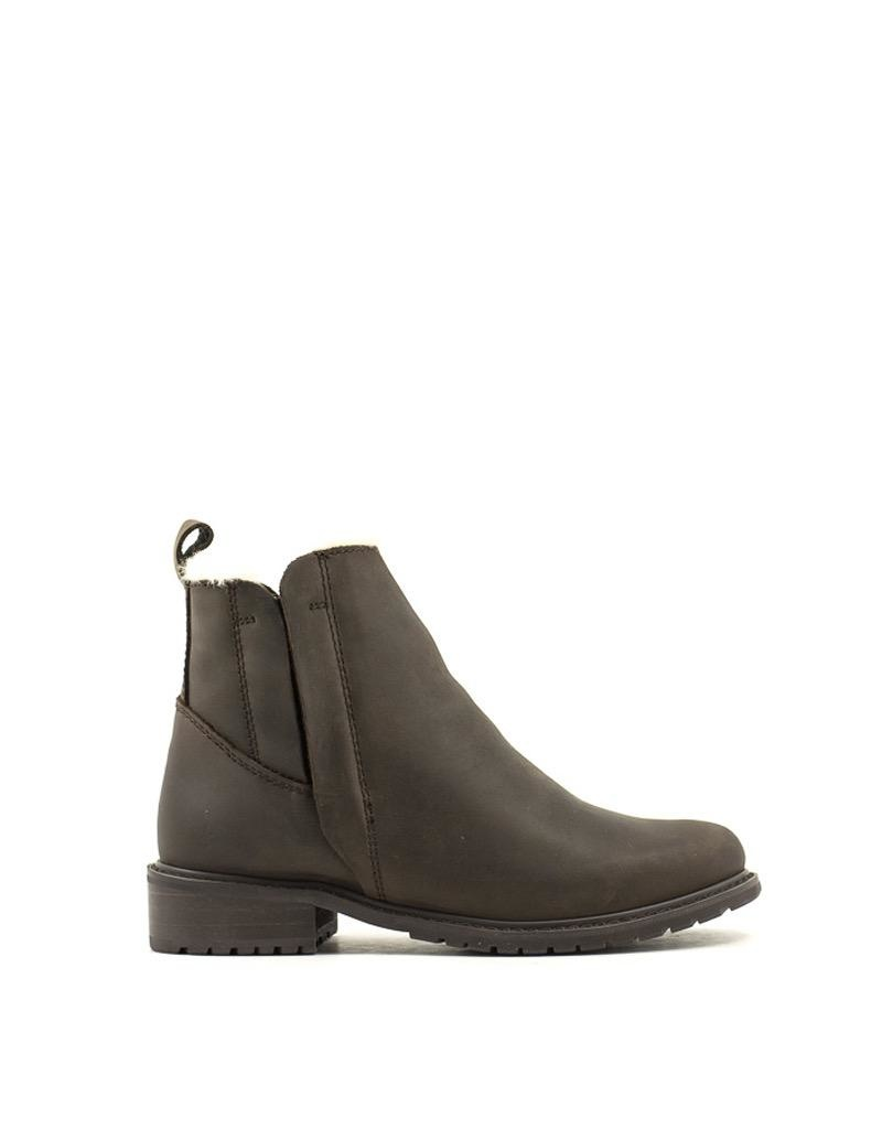 Emu Emu Pioneer Leather Boot Espresso