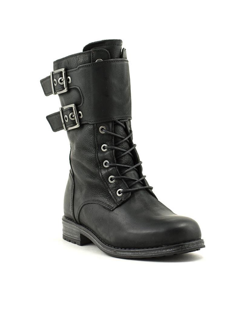 Bulle Bulle 16D221M-219 Boot Black