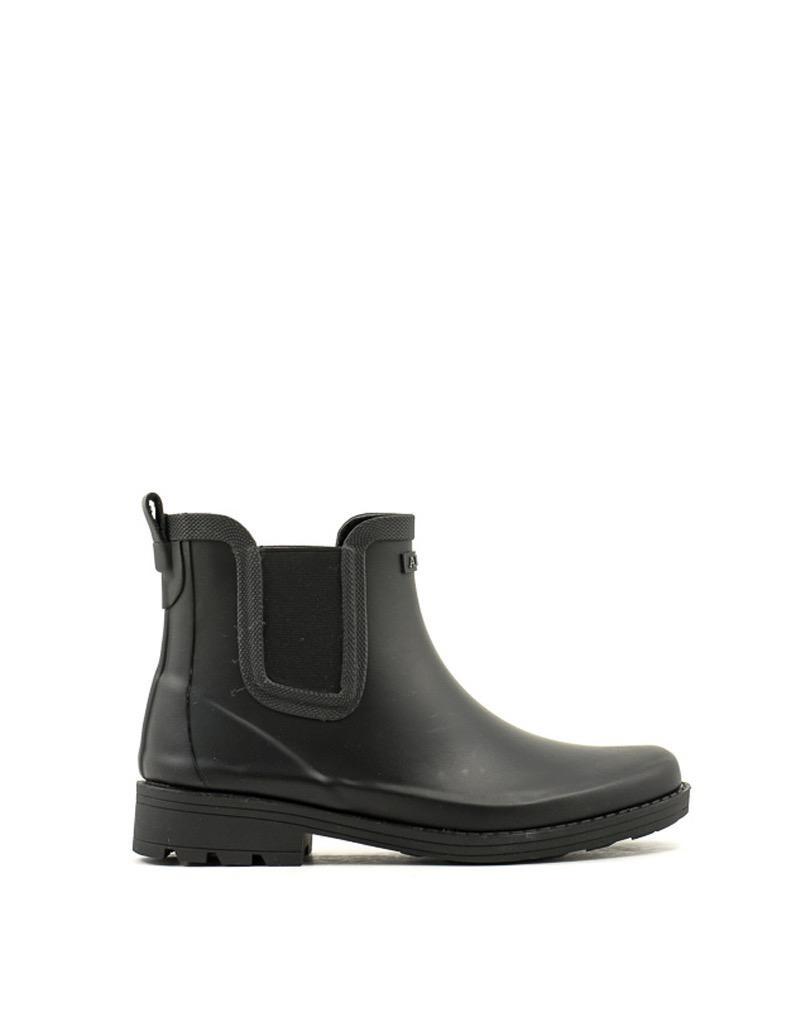 Aigle Aigle Carville Rain Boot Black