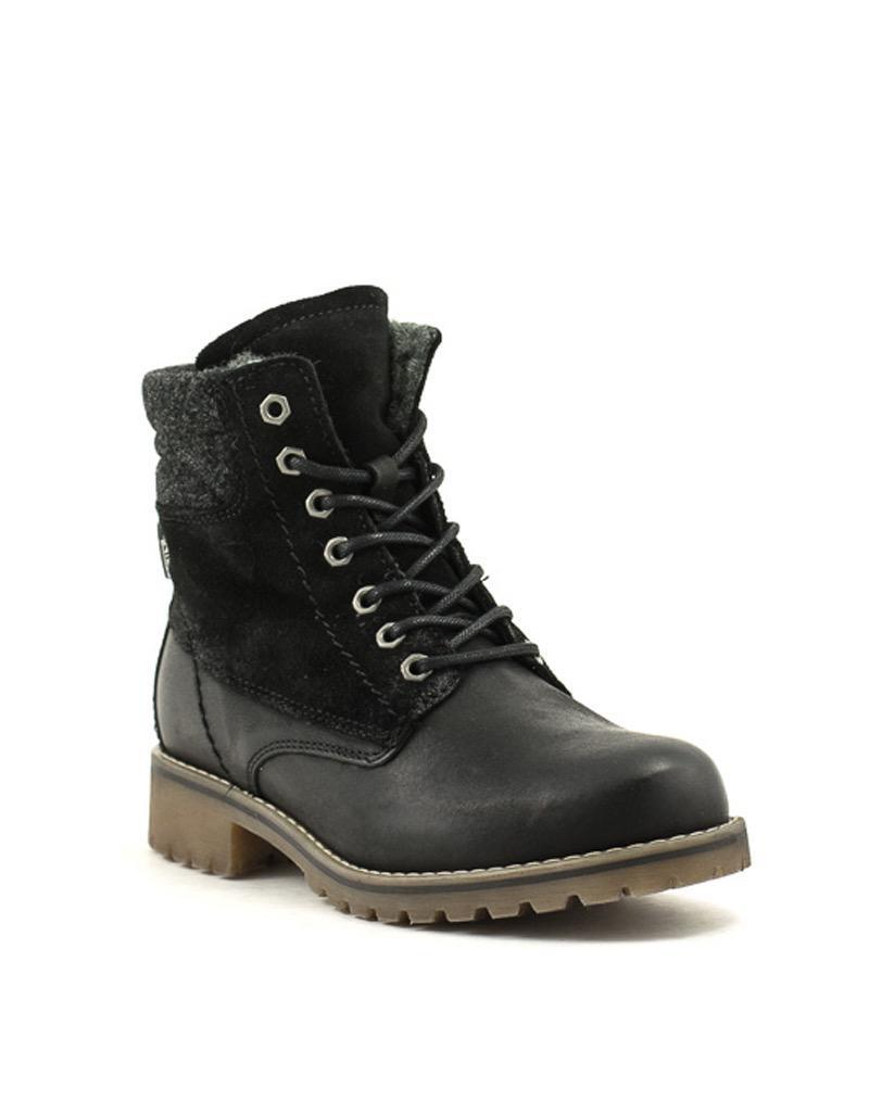 Bulle Bulle 15D338M-219 Boot Black Combi