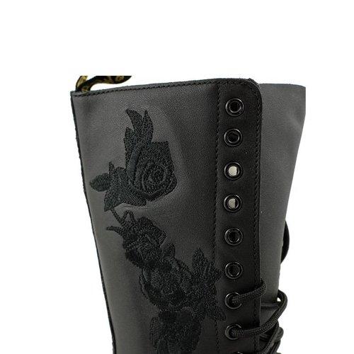 Doc Martens Dr. Martens 1914 Vonda Mono Boot Black