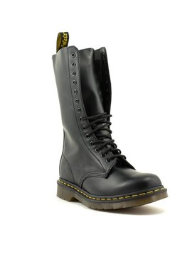 Dr. Martens 1914 Vonda Boot Black Smooth