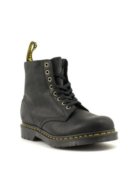 Men's Dr. Martens 1460 Pascal Boot Black Ambassador