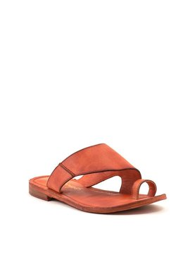 Free People Sant Antoni Slide Coral