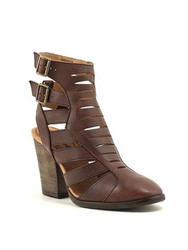 Free People Hayes Heel Boot