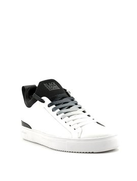 Men's Blackstone SG38 High Top White